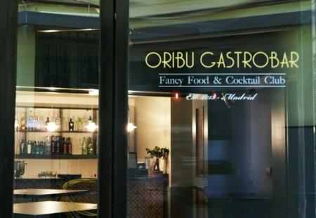 Una de las propuestas gastronómicas más originales de Chueca está en Oribu Gastrobar