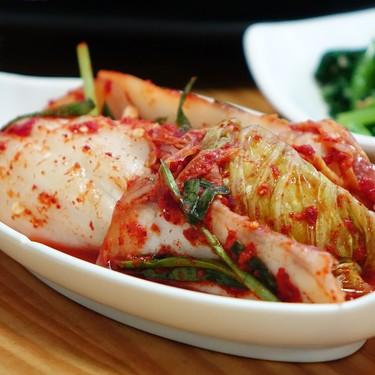 Qué es el kimchi coreano y cómo puedes hacerlo fácilmente en casa