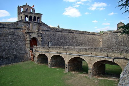 Ciudadela De Jaca 2