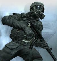 a mí los SAS siempre me han dado miedo