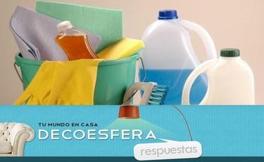 ¿Cuál es vuestro truco de limpieza favorito? La pregunta de la semana