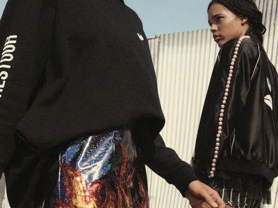 'Candy Street', la nueva campaña de Chiara Ferragni Collection que pretende conquistarte