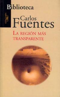 """""""La región más transparente"""" cumple 50 años"""