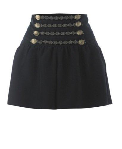 Primark Limited, minifalda