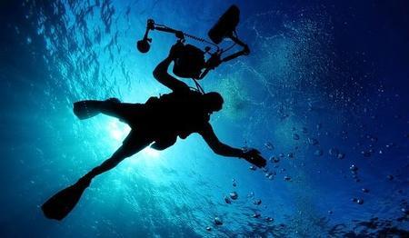 Los 5 paraísos submarinos que deberías visitar al menos un vez en tu vida
