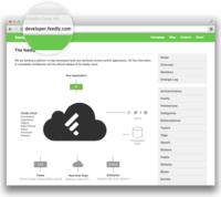 Después de meses de prueba Feedly lanza su API pública