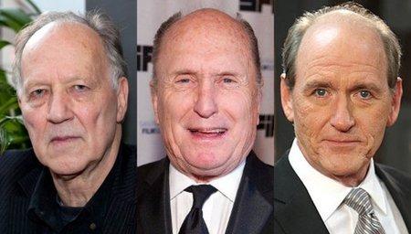 Werner Herzog, Robert Duvall y Richard Jenkins, secundarios de lujo en 'One Shot'