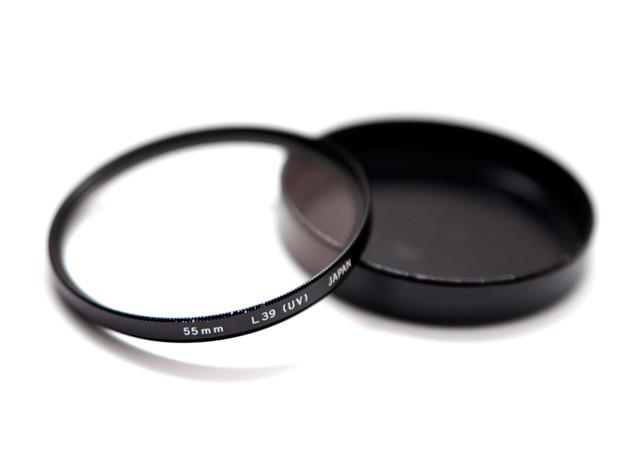 La razón más importante del porqué no comprarse un filtro UV o protector, y no dejarse engañar cuando nos venden la cámara