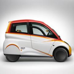 Foto 3 de 6 de la galería shell-concept-car en Motorpasión
