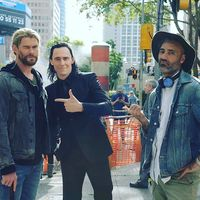 'Thor: Ragnarok' ignora el universo Marvel; Taika Waititi promete un Thor diferente y genial