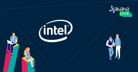 Intel presenta los procesadores de la 8ª Generación Intel® Core™ en Xataka Live 2018