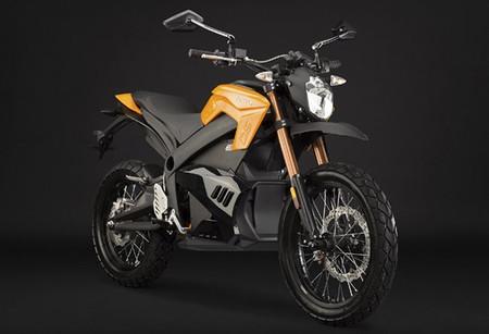 Llamada a revisión de 268 unidades de Zero Motorcycles