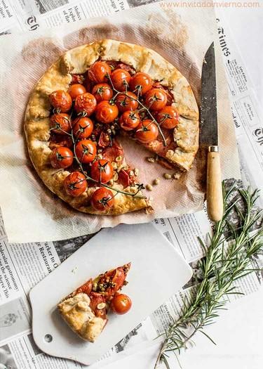 Paseo por la gastronomía de la red: recetas con frutas y verduras para el verano