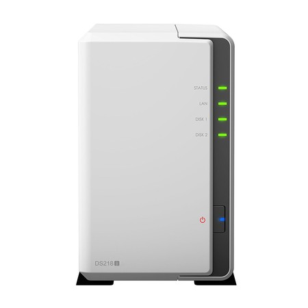 Synology Diskstation Ds216se 2
