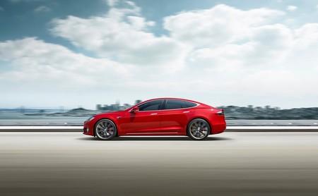 Tesla Model S 2017 1280 10
