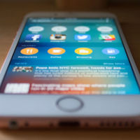 Apple a punto de cerrar un acuerdo con Samsung y LG para la fabricación de pantallas OLED para futuros iPhone