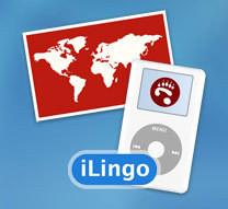 iLingo: Aprende idiomas con tu iPod