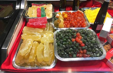 Frutas Murcia