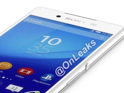 Todo lo que se ha filtrado sobre el Sony Xperia Z4 podría ser en realidad un Z3 Neo