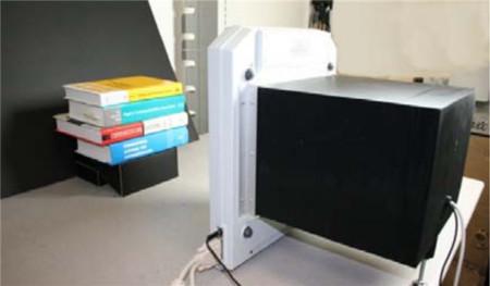 Bell Labs desarrolla una cámara sin objetivo que saca fotos con un enfoque perfecto