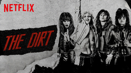'The Dirt', los trapos sucios del rock de Netflix sacan a flote un biopic más cercano a 'Jackass' que a 'Bohemian Rhapsody'
