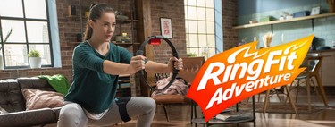 Work out while playing from home, beyond the Nintendo Switch Ring Fit Adventure