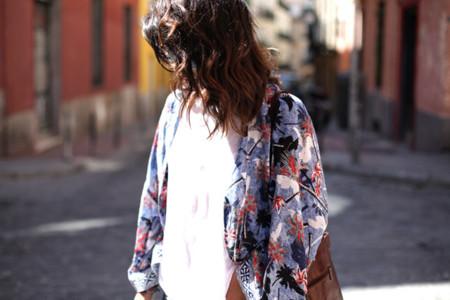 Los kimonos de la temporada [Los 50 flechazos del verano]