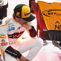 """McLaren confirma que Fernando Alonso no """"catará"""" su nuevo F1"""