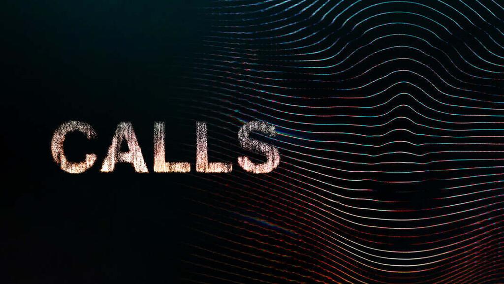 Tráiler de 'Calls': la serie de terror experimental de Fede Álvarez para Apple TV+ con repartazo