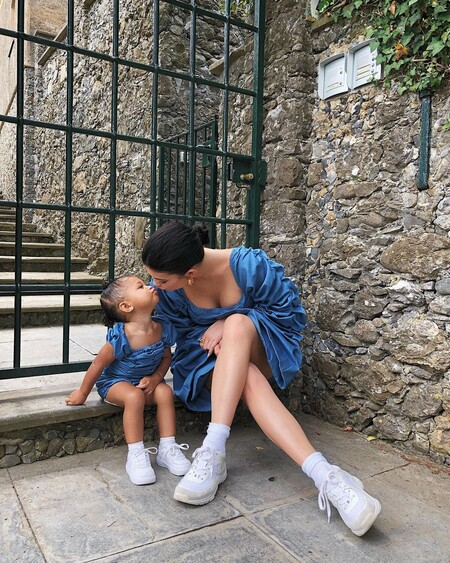 Stormi Webster Style 14