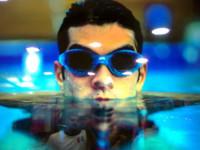 Protege tus oídos en la piscina