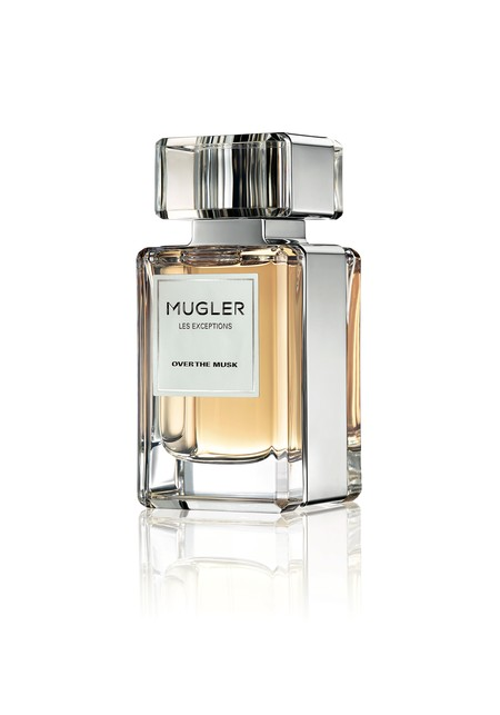 Les Exceptions Mugler Over The Musk