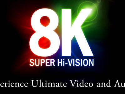 ¿El 4K se te queda corto? Ahora Vimeo es compatible con vídeo en resolución que llega hasta los 8K