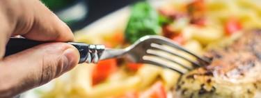 Siete puntos clave en tu dieta si lo que buscas es ganar masa muscular
