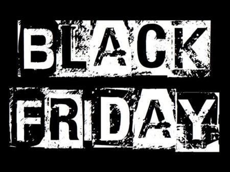El Black Friday ya está aquí: ¿tenéis lista la Visa?