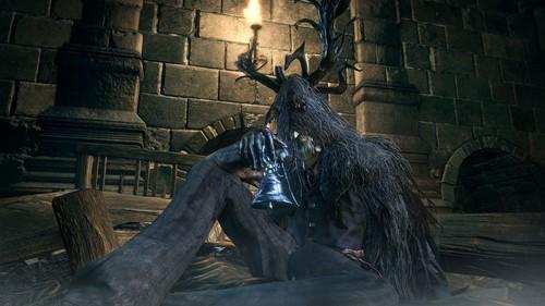 Lanzamientos de la semana: los antiguos cazadores de Yharnam y dos almas remasterizadas