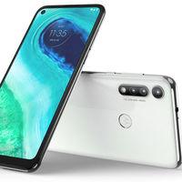 """Moto G Fast y Moto E: """"nuevos"""" smartphones Motorola, ahora para la gama de entrada"""