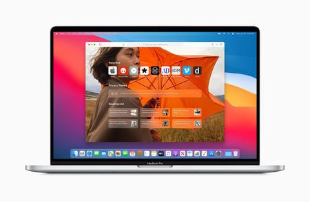 Apple lanza la versión beta de Safari 14 para macOS Catalina