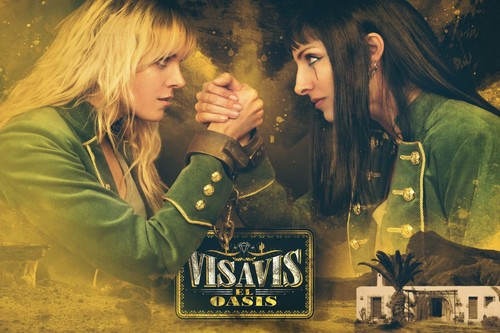 'Vis a Vis: El Oasis': una vibrante temporada final que no se contenta con ser un regalo para los fans