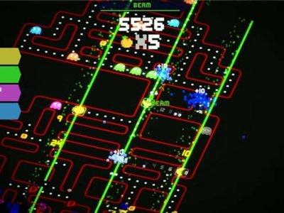 Pac-Man 256 deja los móviles y llegará a las consolas en junio con todo y modo multijugador
