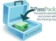 PassPack, administrador online de contraseñas