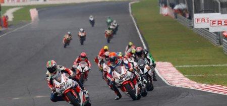 Las Superbikes llegan a Donington Park, territorio de Tom Sykes
