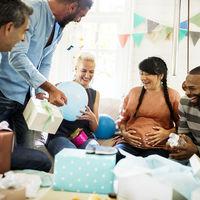 15 juegos divertidos que no pueden faltar en tu próximo baby shower