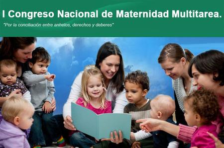 Mis impresiones del Primer Congreso Nacional de Maternidad (I)
