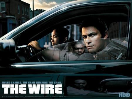 San Valentín: regala una serie de televisión: The Wire