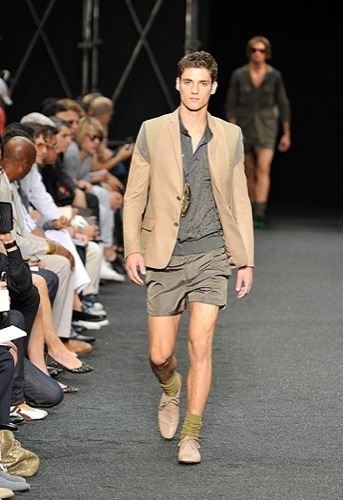 Louis Vuitton, Primavera-Verano en la Semana de la Moda de París VIII