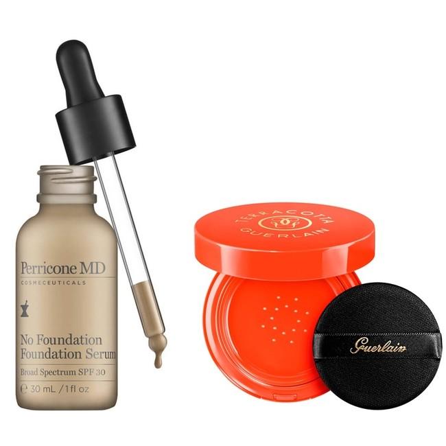 Maquillaje Verano Bronceado