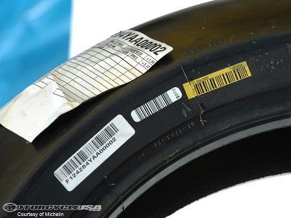 Michelin: ¿cuál será su rendimiento en Misano?