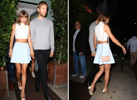 Taylor Swift Ootn Date