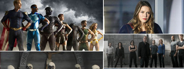 Las 17 mejores series de superhéroes en Netflix, HBO y otras plataformas de streaming